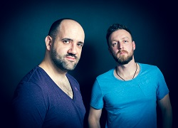 Foto: Duo Boss Axis - Bild: Martin Satzke Photography
