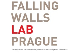 Logo: Falling Walls Lab Prague