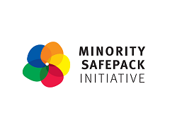 Logo: Minority SafePack Initiative