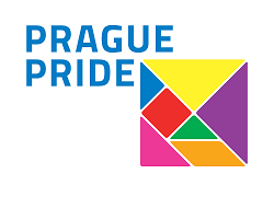 Logo: Prague Pride
